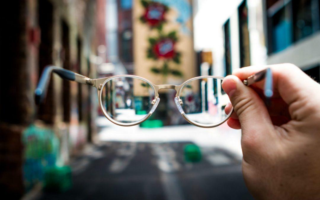 Mari Kenali Lebih Lanjut Apa Itu Low Vision?