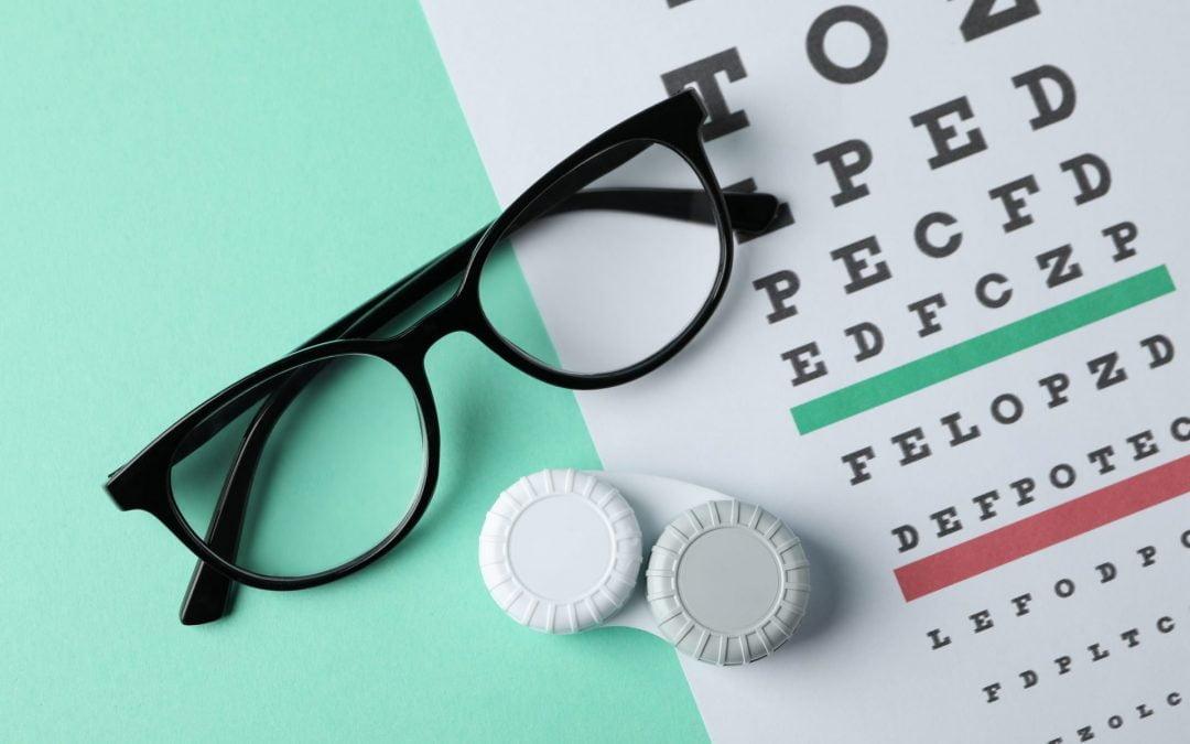 Mengenal Kacamata Sebagai Salah Satu Vision Therapy