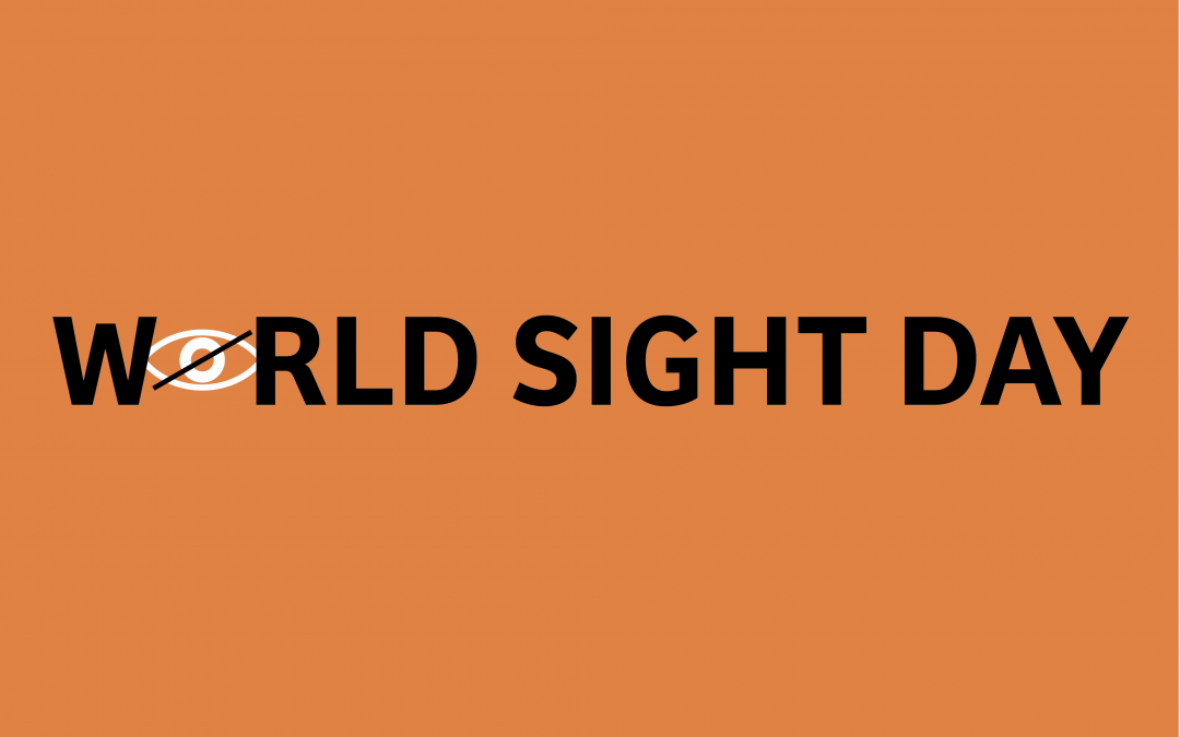 Apa Itu World Sight Day Dan Seberapa Penting World Sight Day?