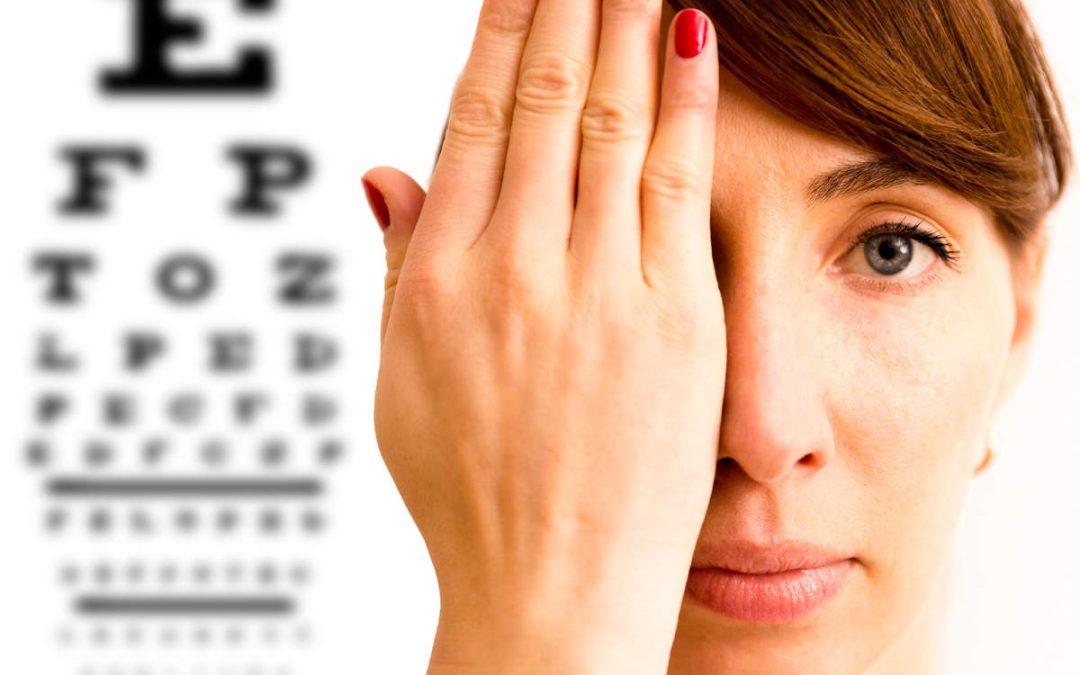 Bagaimana Cara Pemeriksaan Mata yang Benar?