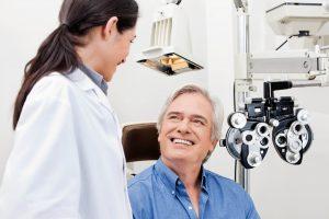 Bagaimana Retinopati Diabetik Menjadi Penyebab Low Vision