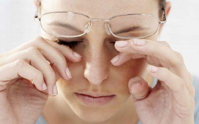 Ketahui Lebih Jauh tentang Faktor Penyebab Mata Minus Ini