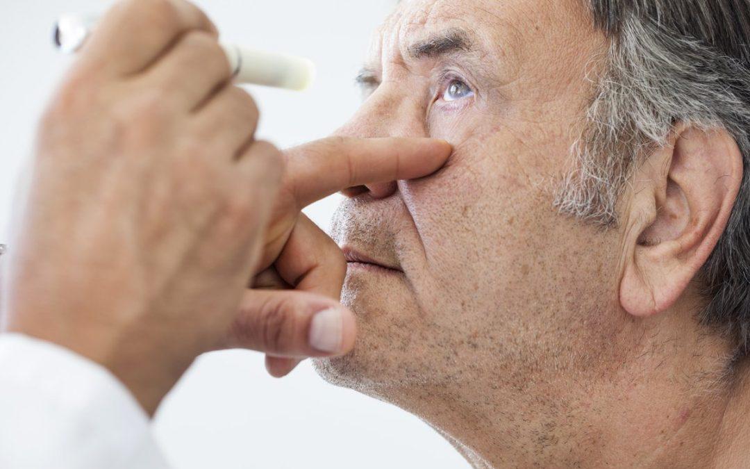 Pelajari Lebih tentang Cedera Otak Traumatis Penyebab Low Vision