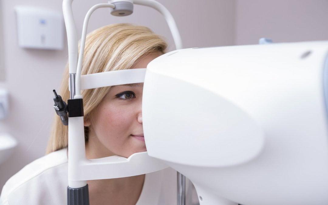 Peran Terbaik Orthokeratology Dalam Mengatasi Kelainan Refraksi
