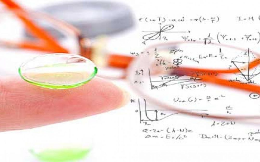 Inilah Cara Membaca Resep Kacamata dengan Mudah