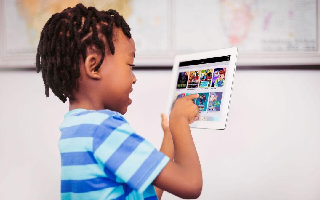 Waktu yang Baik untuk Anak Menggunakan Gadget
