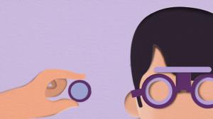 Apakah Miopia Bisa Disembuhkan dengan Terapi Mata Minus?