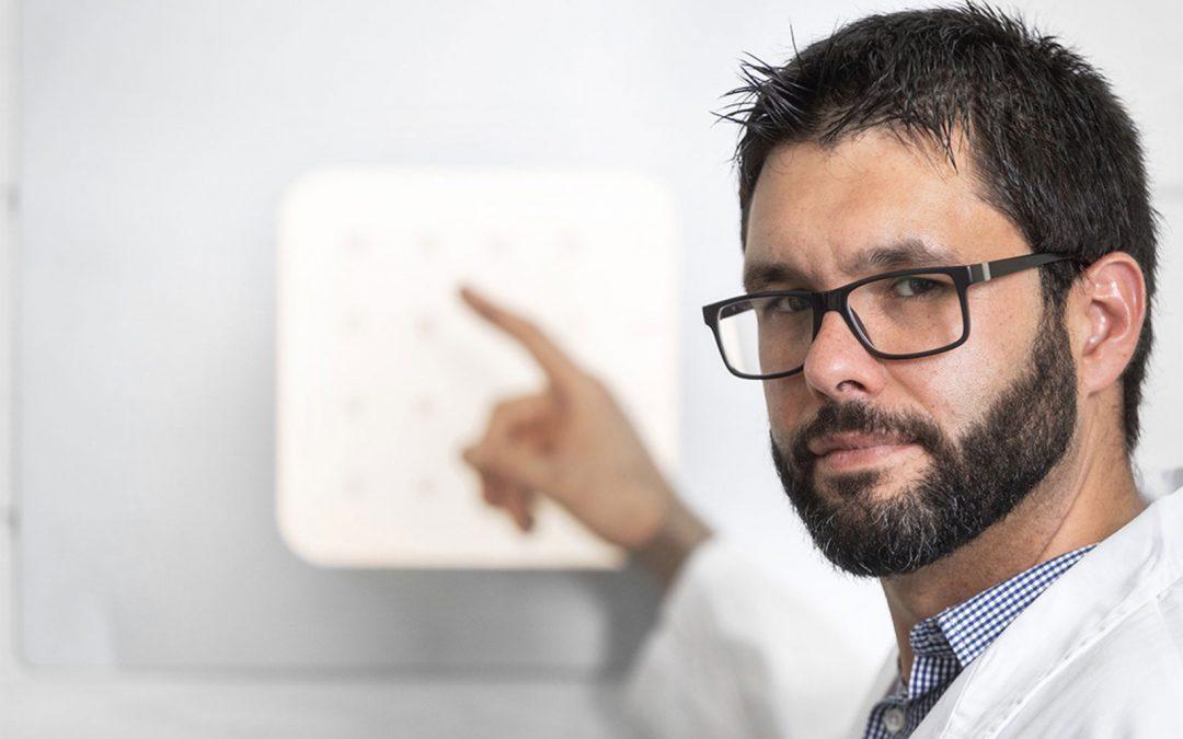 Kenali Gangguan Low Vision dan Alat Bantu Visual yang Bisa Digunakan