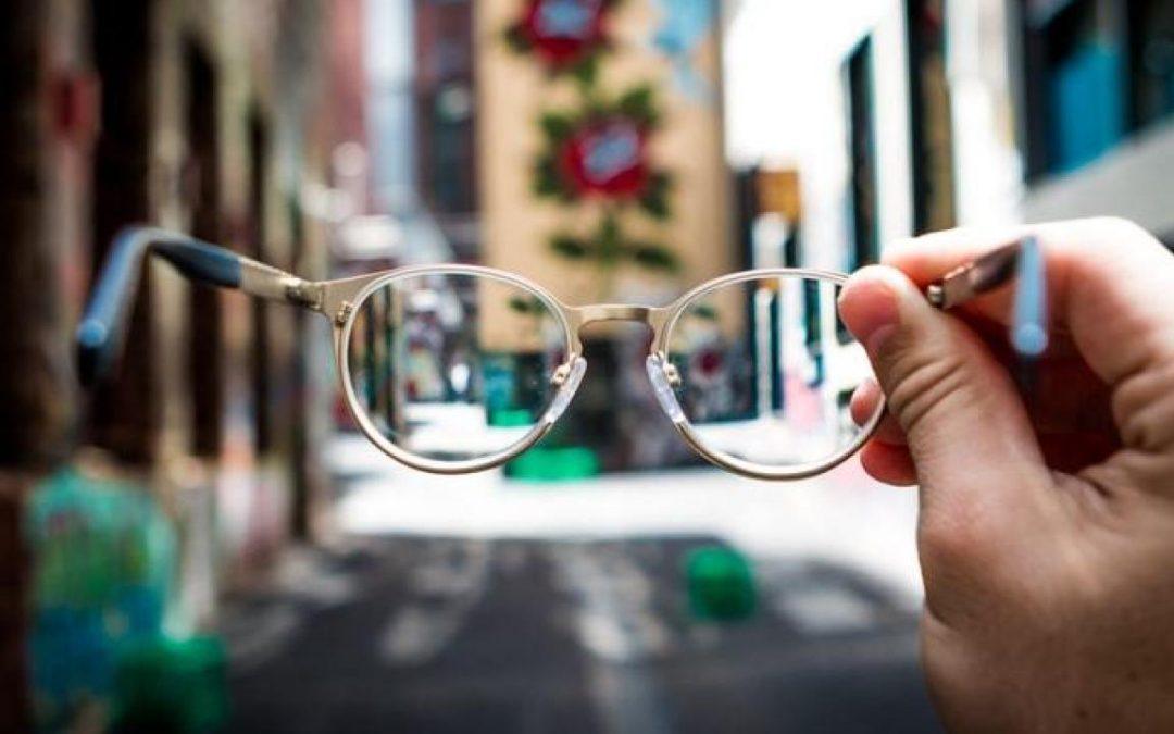 Kenali dengan Baik Apa itu Low Vision dan Solusinya