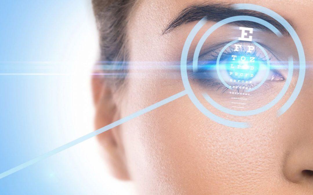 Orthokeratology Solusi untuk Koreksi Penglihatan