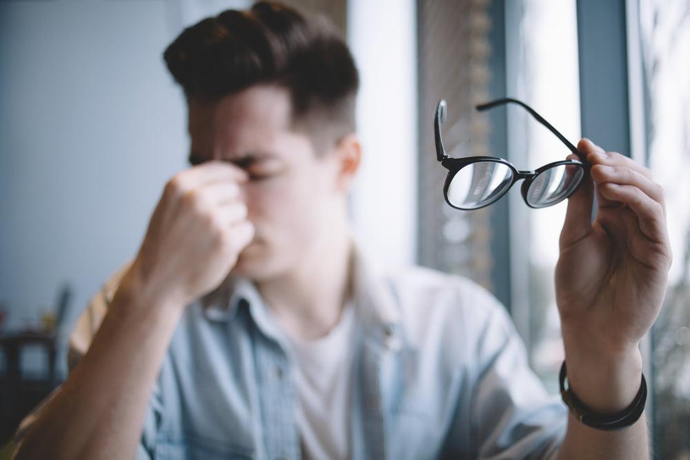 Alternatif Menghambat Perkembangan Mata Minus dengan Terapi Mata Minus