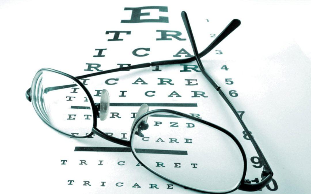 Apa itu Low Vision dan Apa yang Bisa Dilakukan untuk Mengatasinya