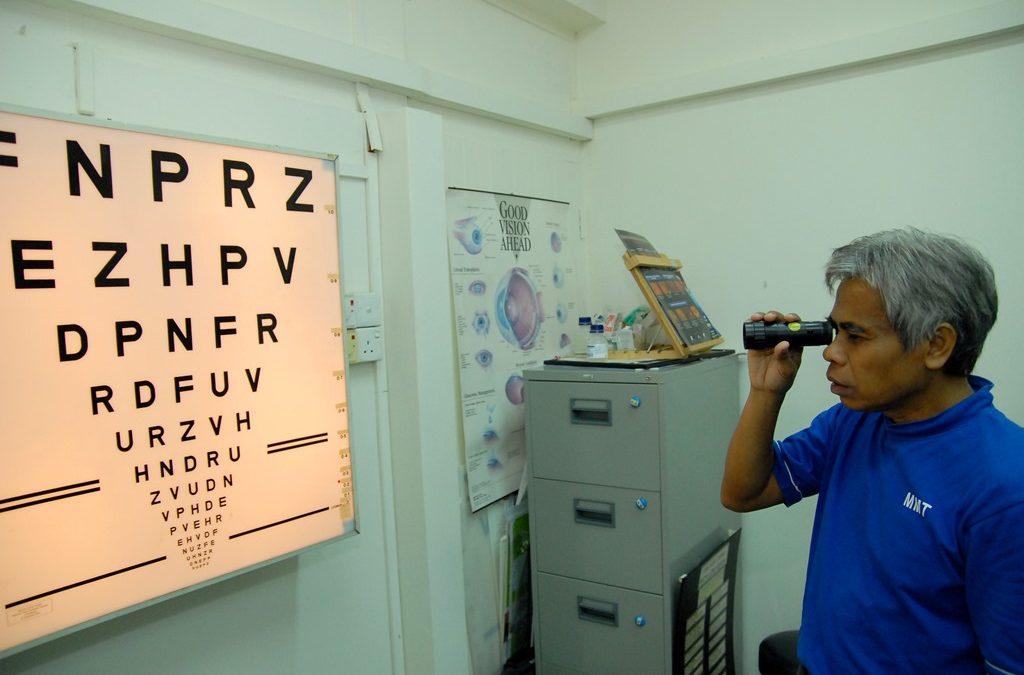 Hal Penting yang Perlu Diketahui Mengenai Masalah Penglihatan Low Vision
