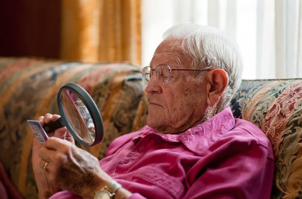 Mengenali Kondisi Low Vision dan Perawatannya