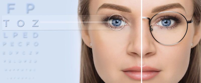 Pelajari Lensa Orthokeratology untuk Koreksi Kelainan Refraksi yang Nyaman