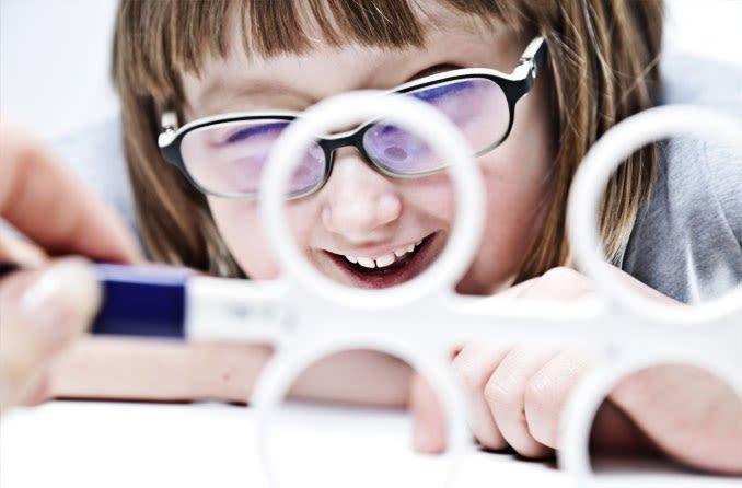 Vision Therapy Atasi Masalah Penglihatan yang Tidak Bisa Diperbaiki Kacamata
