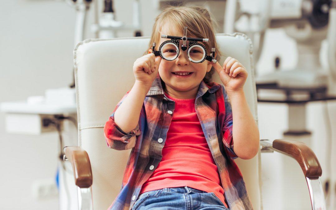 Alasan Mengapa Vision Therapy Penting untuk Anda