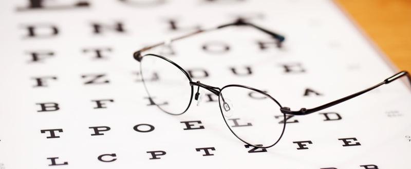 Bantu Maksimalkan Penglihatan Penderita Low Vision dengan Vision Therapy