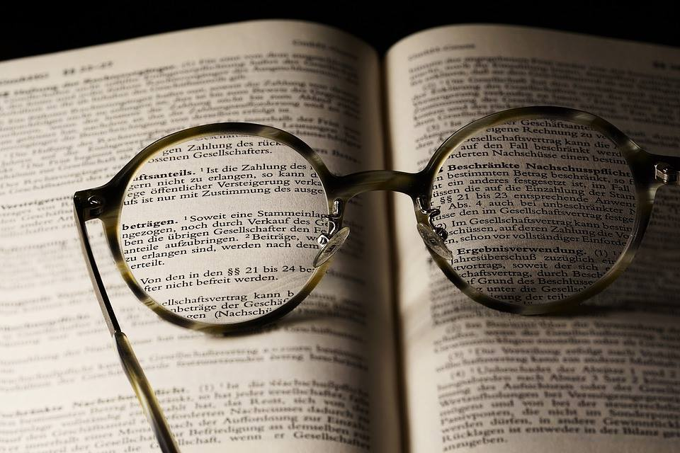 Hal yang Harus Diperhatikan Terkait Dengan Low Vision