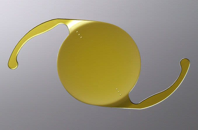 Atasi Mata Silinder dengan Lensa Kontak untuk Mata Silinder (Lensa Kontak Toric)