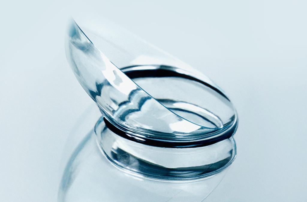 Lensa Kontak Daily Disposable untuk Penglihatan Lebih Bebas
