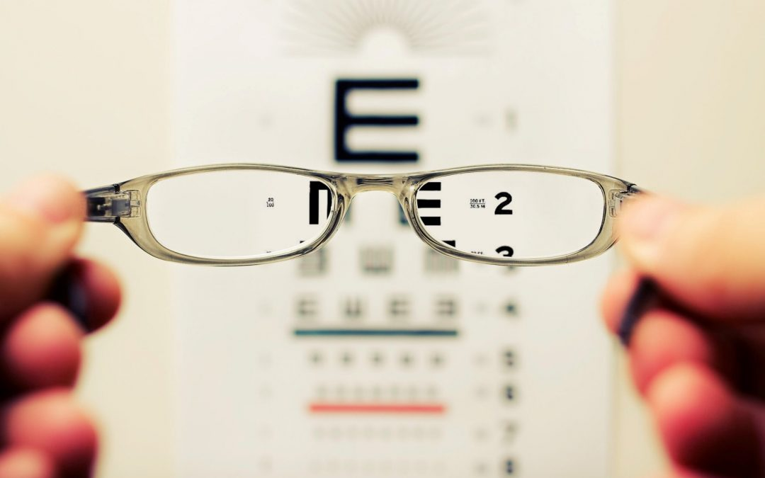 Simak Penyebab Mata Minus yang Penting untuk Diketahui