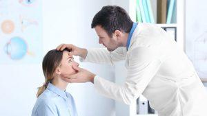 Masalah Visual yang Membutuhkan Vision Therapy
