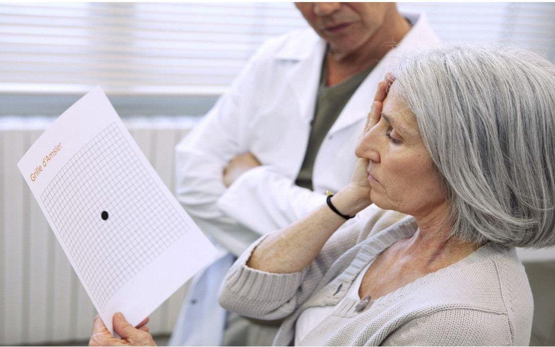 Retinopati Diabetik yang Mempengaruhi Retina dan Memicu Low Vision