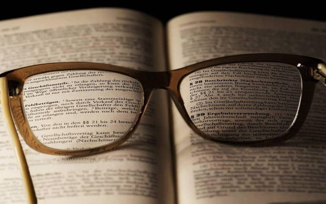 Apakah Low Vision Benar Berisiko Menurunkan Kemampuan Visual Seseorang?