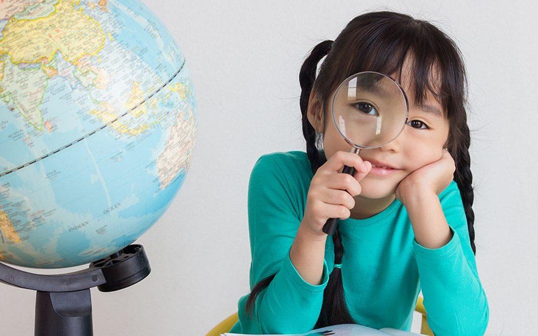 Benarkah Penglihatan yang Buruk Mempengaruhi Tingkat Kecerdasan Anak?