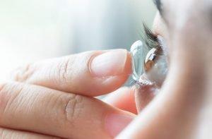 Siapa Saja yang Memperoleh Manfaat Ortho-K Sebagai Koreksi Penglihatan