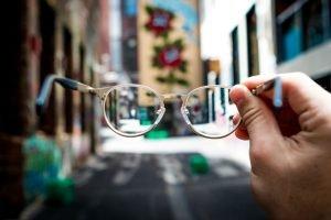 Pengendalian Mata Minus yang Diperlukan Dengan Terapi Mata Minus