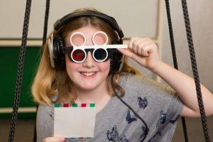 Solusi Masalah Amblyopia dengan Vision Therapy