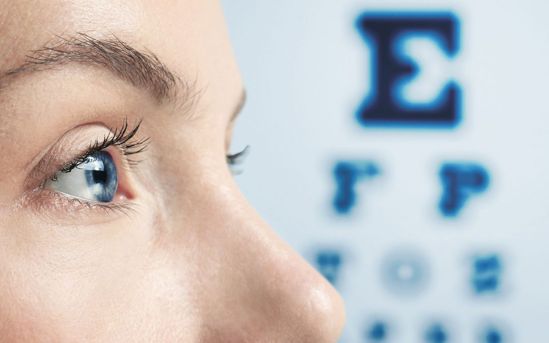 Untuk Siapa Orthokeratology Ditujukan Sebagai Koreksi Penglihatan?