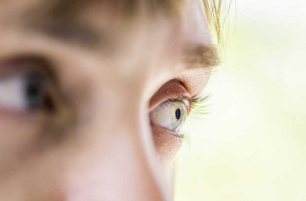 Waspadai Penyakit Retinopati Diabetik yang Berisiko Low Vision