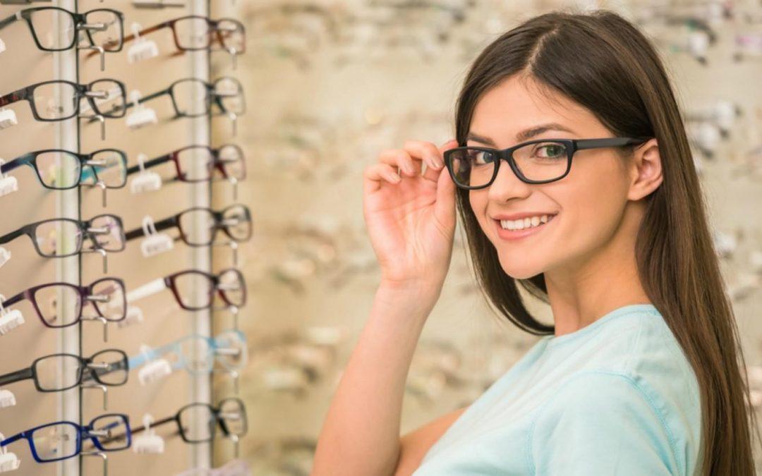 Cegah Risiko Mata Minus Dengan Terapi Mata Minus