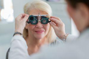Kenali Kondisi Low Vision dan Rehabilitasinya