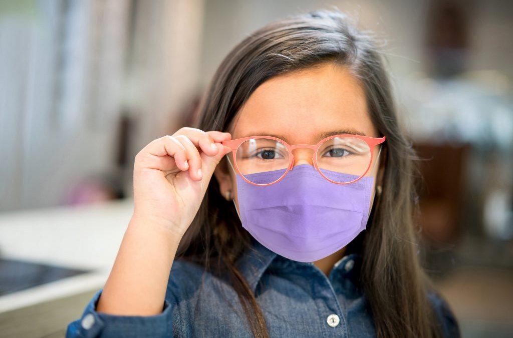 Lakukan Pencegahan Perkembangan Mata Minus Sejak Dini untuk Pertahankan Visual yang Baik