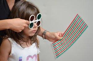 Bantu Atasi Mata Minus Pada Anak dengan Vision Therapy