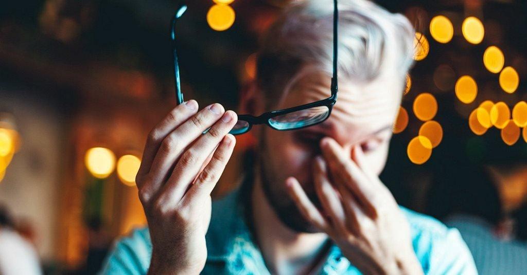 Kenali Ciri-Ciri Kamu Punya Kelainan Penglihatan
