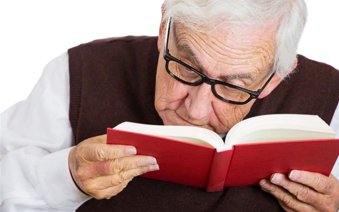 Pahami Tentang Low Vision Untuk Mencegah Resikonya Sejak Dini