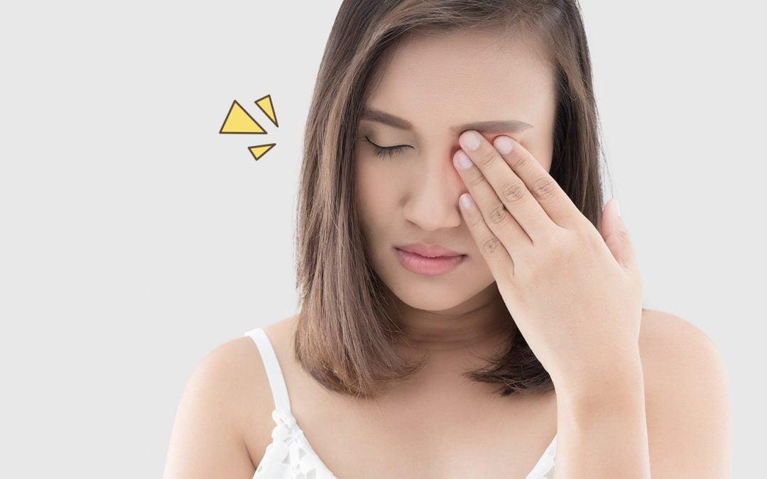 Penyebab dan Solusi Penglihatan Buram
