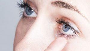 Solusi Supaya Mata Minus Tidak Naik Terus (Ortho-K)