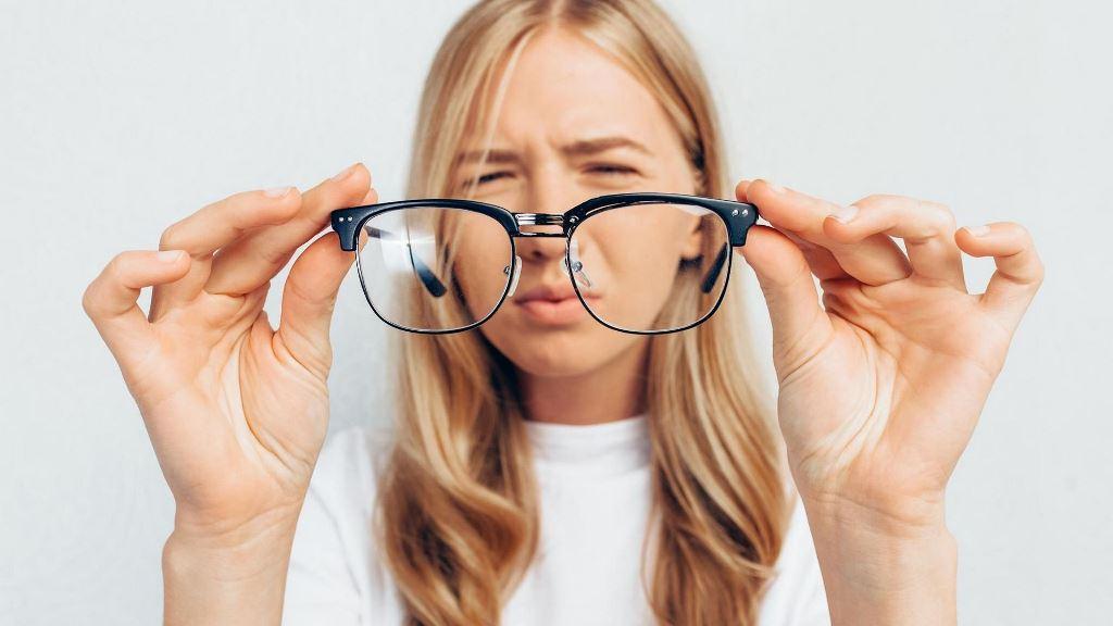 Waspadai Gangguan Penglihatan Low Vision Pada Anak