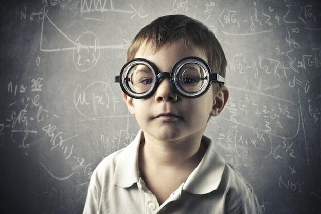 Cara Menghambat Laju Mata Minus Pada Anak